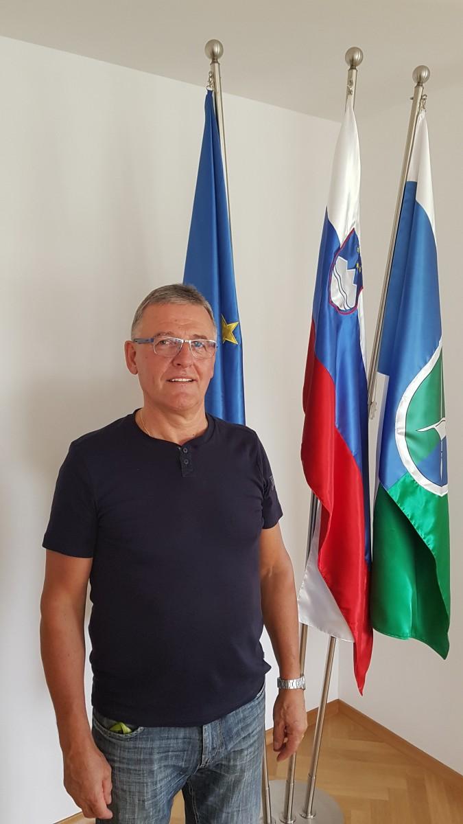 Imenovan podžupan občine Gorenja vas - Poljane