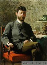 Okrogla miza o dr. Ivanu Tavčarju