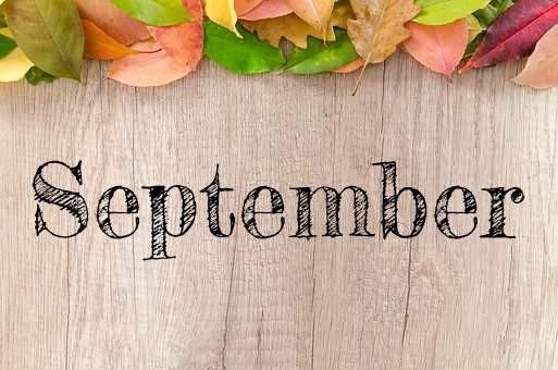 Septembrski koledar dogodkov na Škofjeloškem