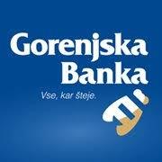 Zaprtje poslovalnice Gorenjske banke v Gorenji vasi