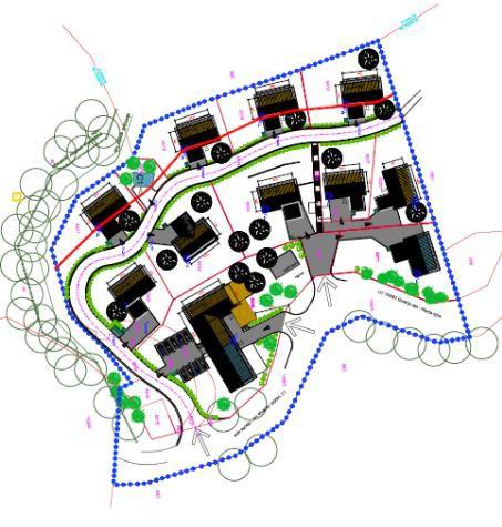 Nov prostorski načrt občine