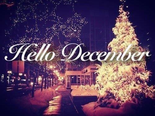 Decembrski koledar dogodkov na Škofjeloškem