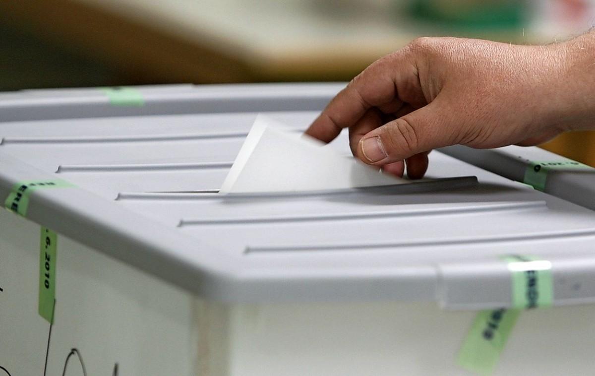 Lokalne volitve 2018 - seznam kandidatov in kandidatnih list - javna objava