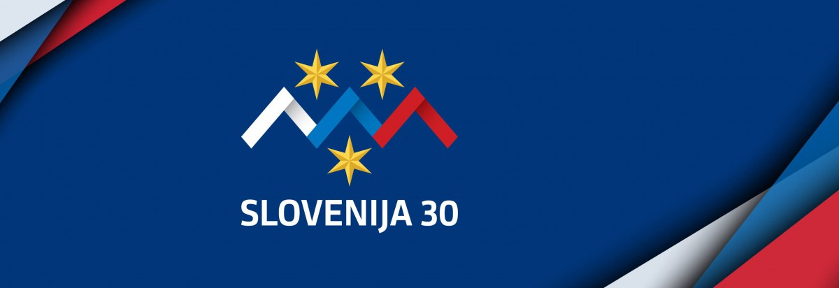 Voščilo ob 30. obletnici samostojne Republike Slovenije