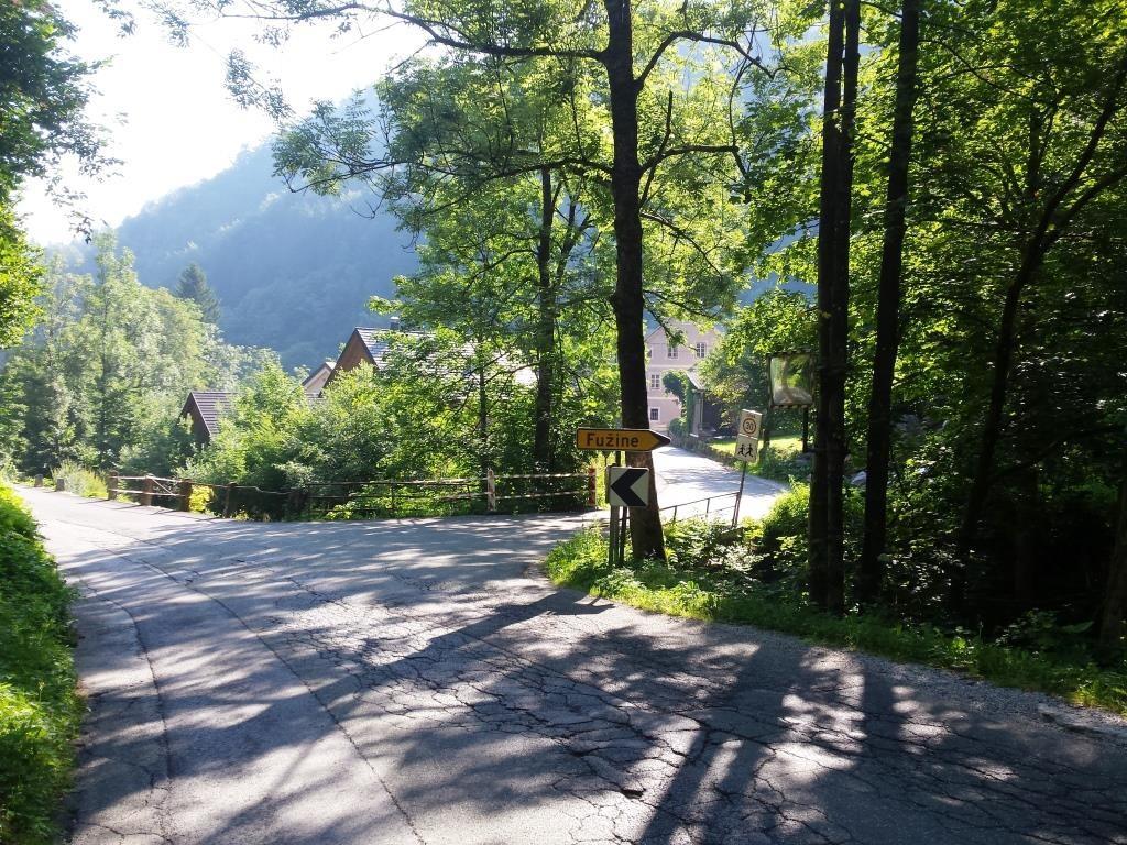 Podpisan sofinancerski sporazum za rekonstrukcijo regionalne ceste Trebija – Sovodenj